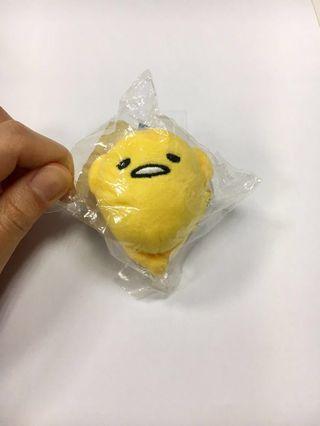 Sanrio蛋黃哥 娃娃