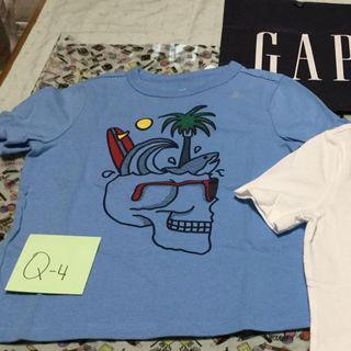 GAP KIDS SHIRT