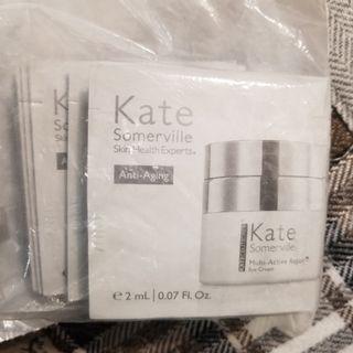 (包郵速銷) Kate Somerville - Multi-Active Repair Eye Cream 2ml x25包