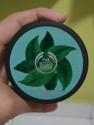 The Body Shop: Fuji Green Tea