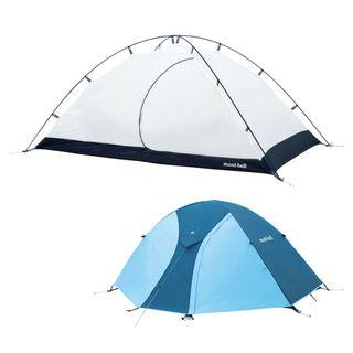 Three Season Tent Chronos Dome 1 Montbell