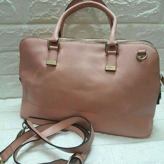 SALE hrg NETT Pl hand and sling bag
