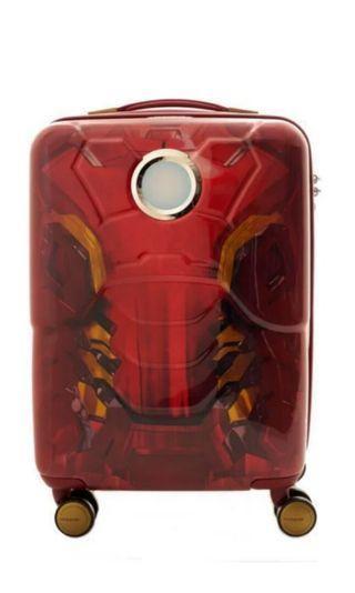 Samsonite Marvel Ironman Luggage Bag