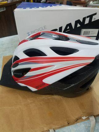 Giant 全新 單車 頭盔