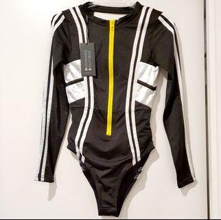 Beginning Boutique x Em Davies - Beekay Bodysuit