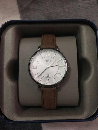(💯Authentic) Fossil Watch