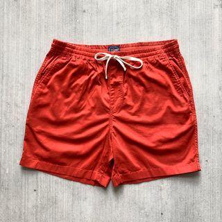🇺🇸Vintage J Crew Short Pants 古著 古着 夏天 沙灘 運動裝 sportswear