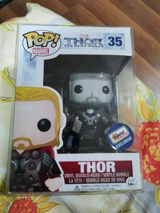 Vaulted Thor