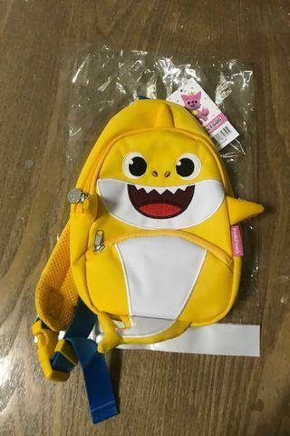 Authentic Pinkfong Baby Shark Yellow colour Sling bag