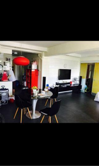 Common Room - For Rent - 1 pax Only - $800