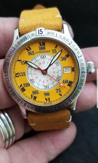 LONGINES SPECIAL SERIES WATCH