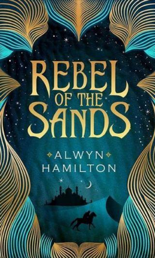 🚚 Rebel of the Sands