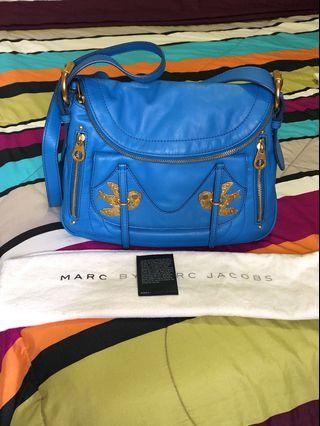🚚 Marc Jacobs Metal to Petals Bag (authentic)