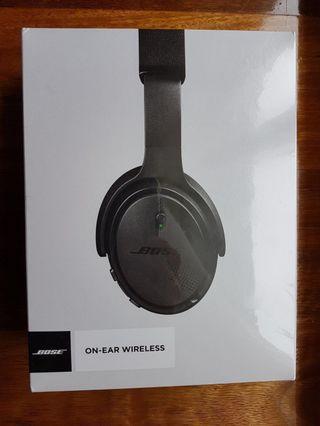 🚚 CLEARANCE! ⚡️Bose On-ear Wireless Headphones