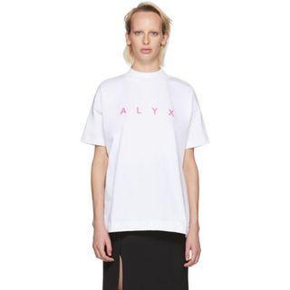Alyx mock neck t shirt