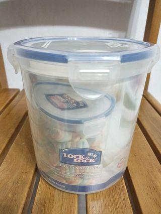 Lock & Lock Food Container
