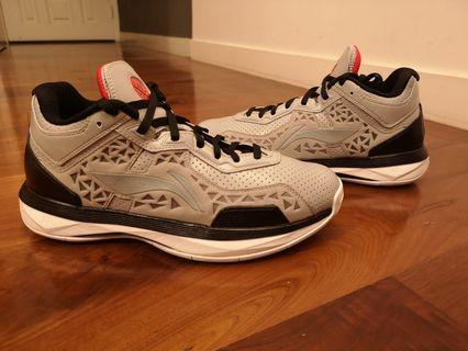 LI-NING WADE All City 4 李宁 韋德全城4代 US 11 Basketball shoes
