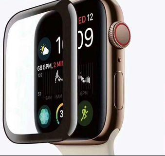 Apple Watch 防水防塵保護貼
