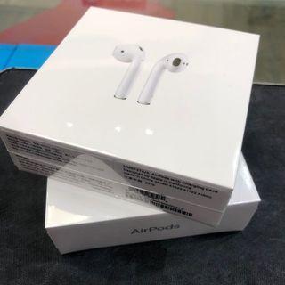 🚚 Apple AirPods 無線耳機