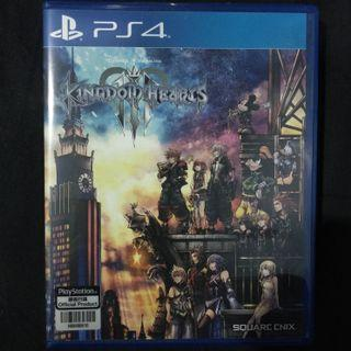 R3 Kingdom Hearts 3
