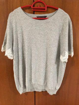 2 for 20 - DOROTHY PERKINS knit top