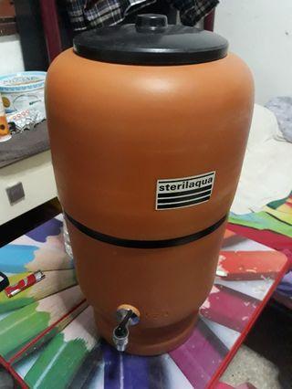 ceramie water punifer