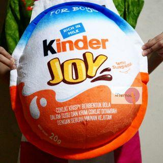 Bantal Kinder Joy (Boys / Girls)