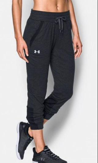 100% Authentic Under Amour Sports Jogger SIZE S