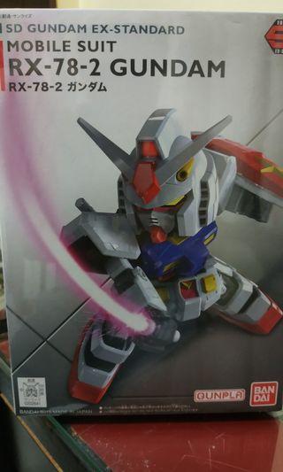 SD gundam rx72-8