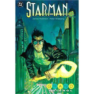 STARMAN: GRAND GUIGNOL