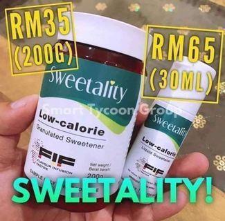 Sweetality