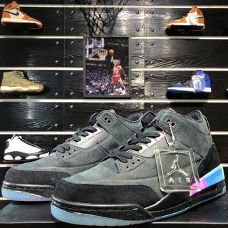 Air Jordan 3 Quai54 街球賽限定 aj3街球