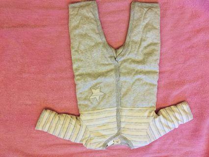 寶寶3-6m 秋冬裝
