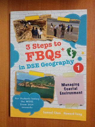 3 Steps to FBQ in DSE Geography