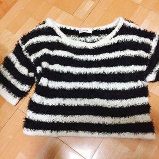 🚚 免費贈送 H2O 針織毛衣