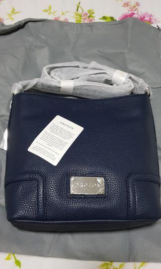 Oroton Sling MN Hobo Bag