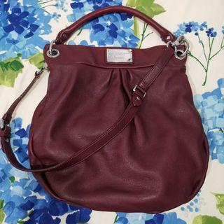 marc jacobs hilier hobo