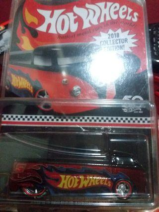 Hot wheels Volkswagen Drug Truck