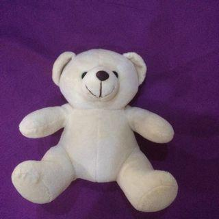 Boneka beruang mini