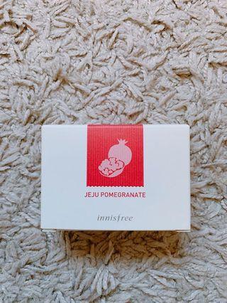 Innisfree Jeju Pomegranate Skincare Kit