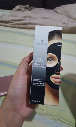 Boscia black mask peel-off 80 gr
