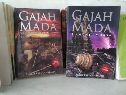 Gadjah Mada