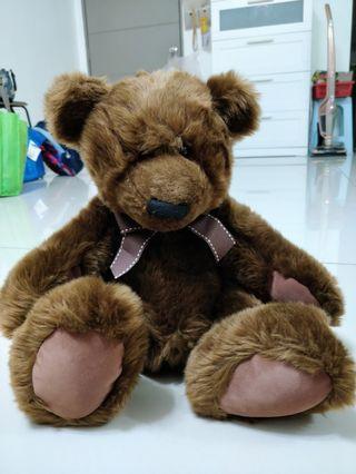 RUSS bear soft toy