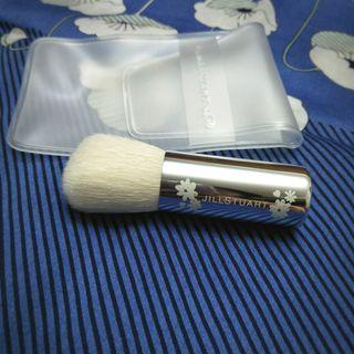 BN Jill Stuart original brush with pouch