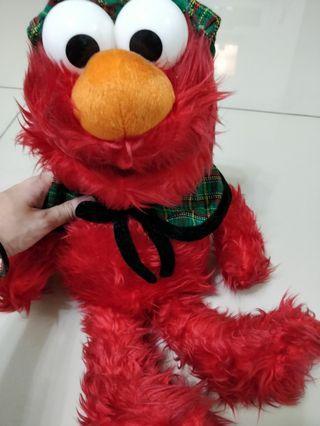 original japan Elmo soft toy