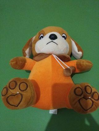 Boneka Doggie