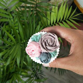 🚚 擴香石 精油石 玫瑰花 香氛