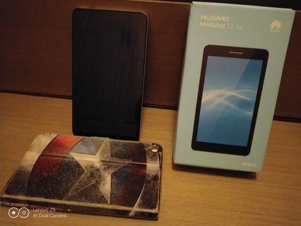 "Huawei Media Pad T2 7"" 4G/wifi"