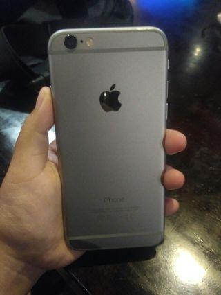 Iphone 6 128Gb Mulus Terawat