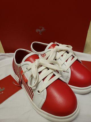 Ferrari 童裝鞋(Size:29)
